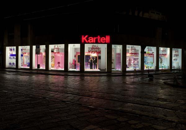 Barbie Goes Design!