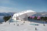 Museu do Amanhã, Pier Mauá, Rio de Janeiro