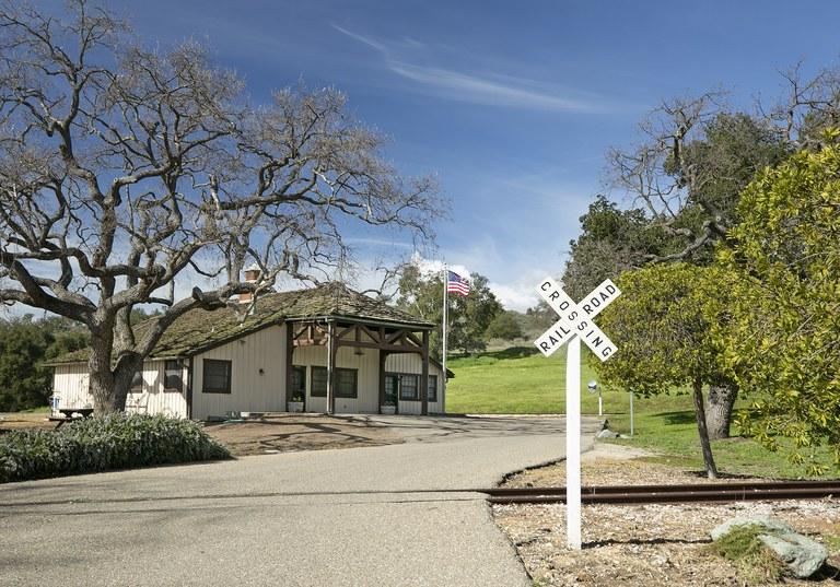 Nerverland Ranch do Michael Jackson