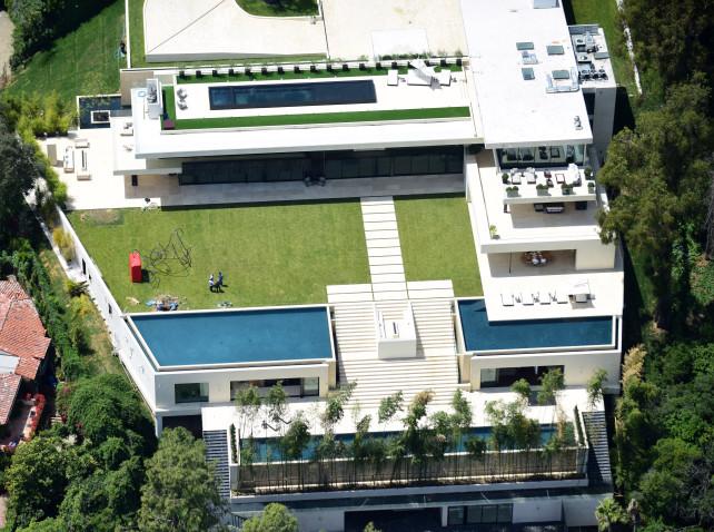 Beyoncé e Jay Z fazem proposta de US$ 120 milhões de dólares em mansão