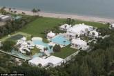 Celine Dion vende propriedade milionária com mais de 50% de desconto