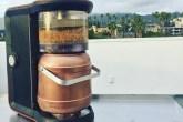 Máquina de fazer cerveja em casa