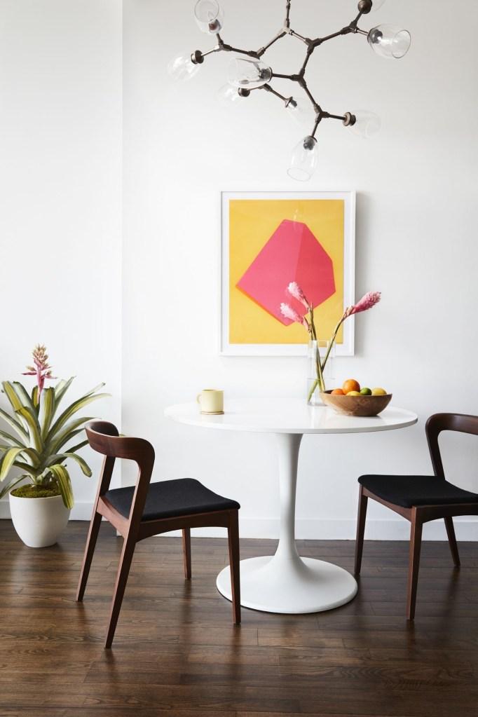 apartamento da atriz Mindy Kaling em Nova York