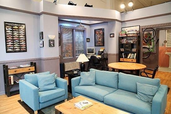 Confira quanto realmente custa os apartamentos das séries em NY