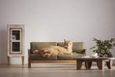 móveis para gatos
