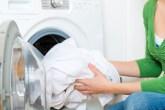 como lavar os lençóis