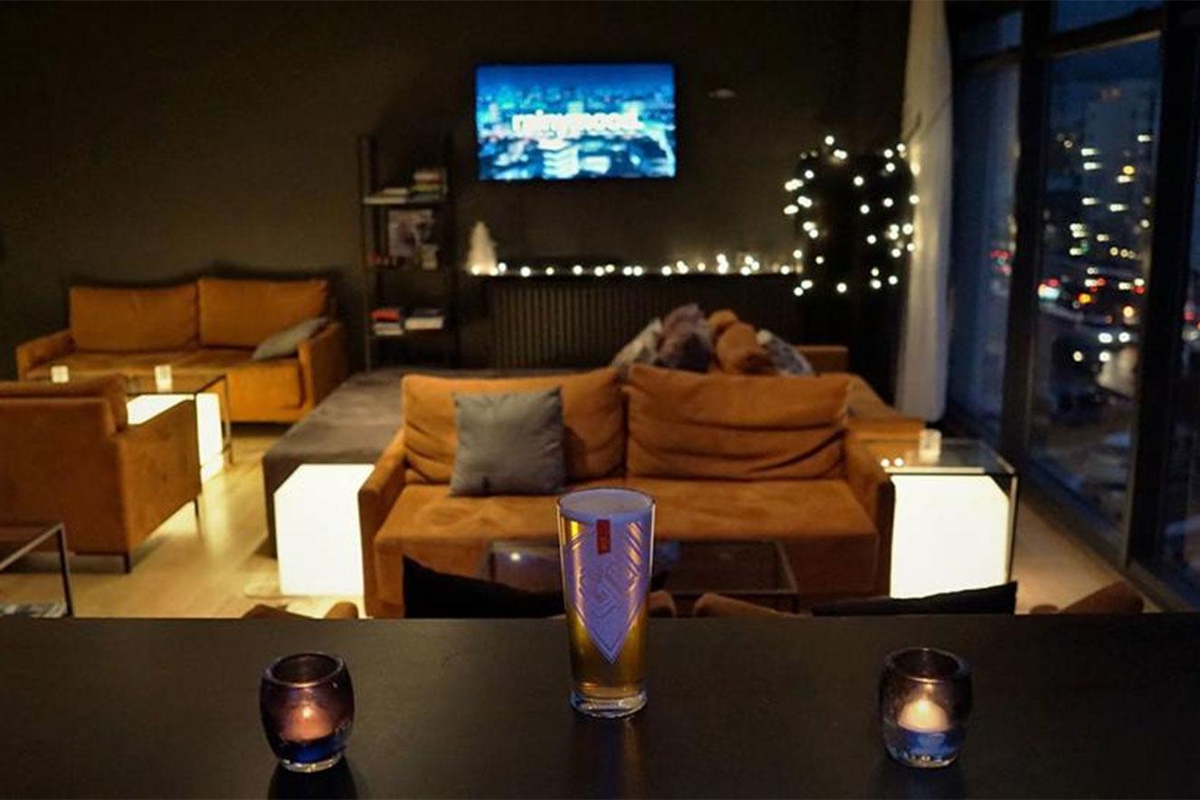 galaxy hostel islândia