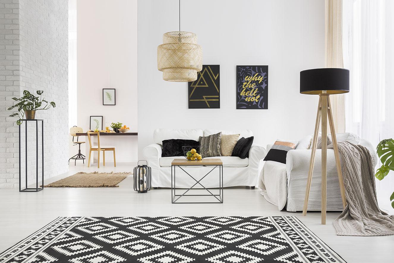 4 Formas De Decorar Uma Sala Retangular Casa Com Br