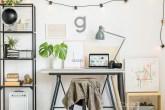 espaço de trabalho mindfulness