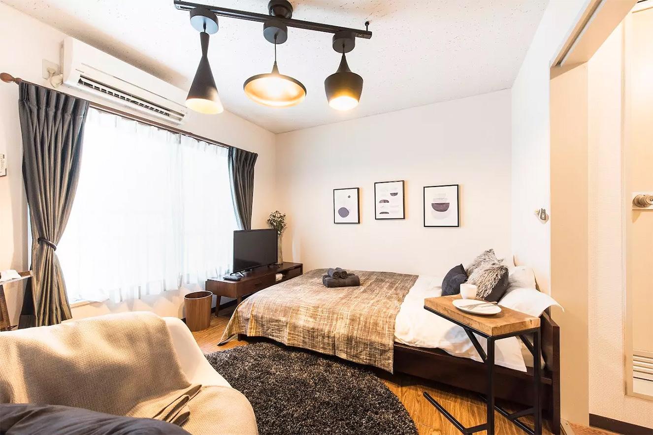 airbnb por menos de US$ 50