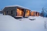 casa na noruega
