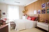 Pensados para casais, crianças e bebês, estes ambientes vão te dar boas ideias para o décor em casa!