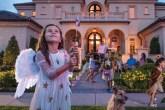Parte do complexo da Walt Disney World, em Orlando, o condomínio Golden Oak une o melhor dos dois mundos: residências luxuosas com a proximidade aos parques de diversão.