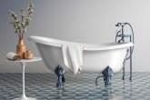banheiro mais chique