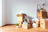 como deixar a casa nova aconchegante