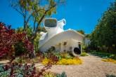 casa-escultura