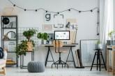 montar um home office inspirador