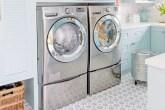 inspiração lavanderia