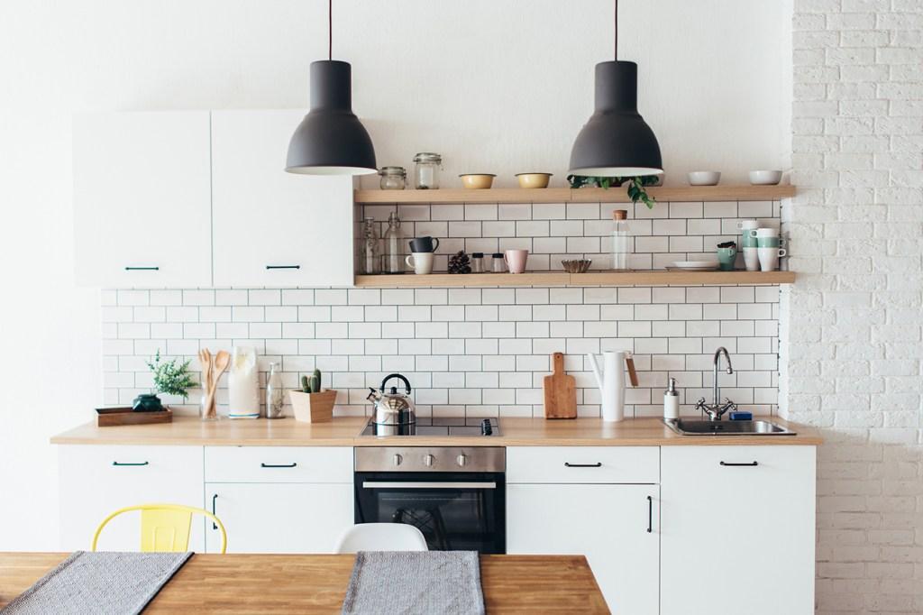 tendências decoração cozinha
