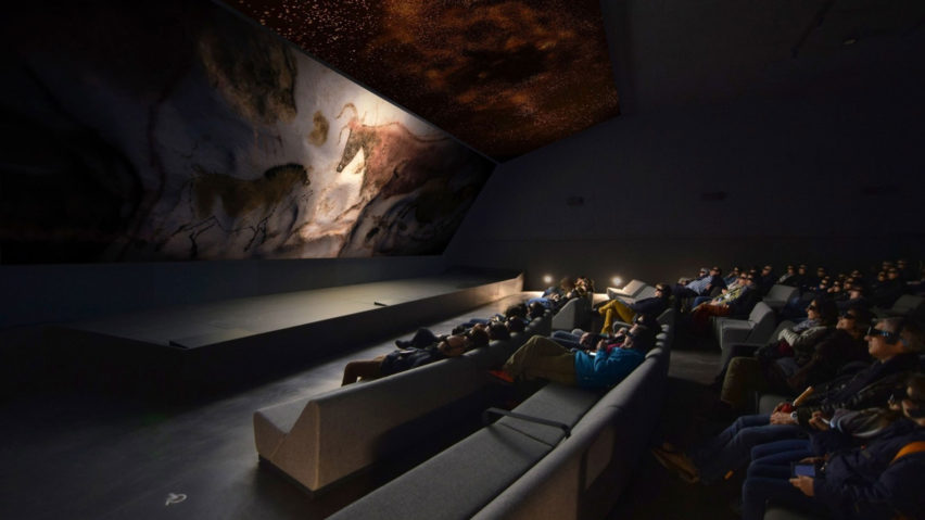 Lascaux Museu