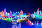 Festival de Gelo na China