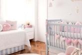 quarto de bebê – Dica 4
