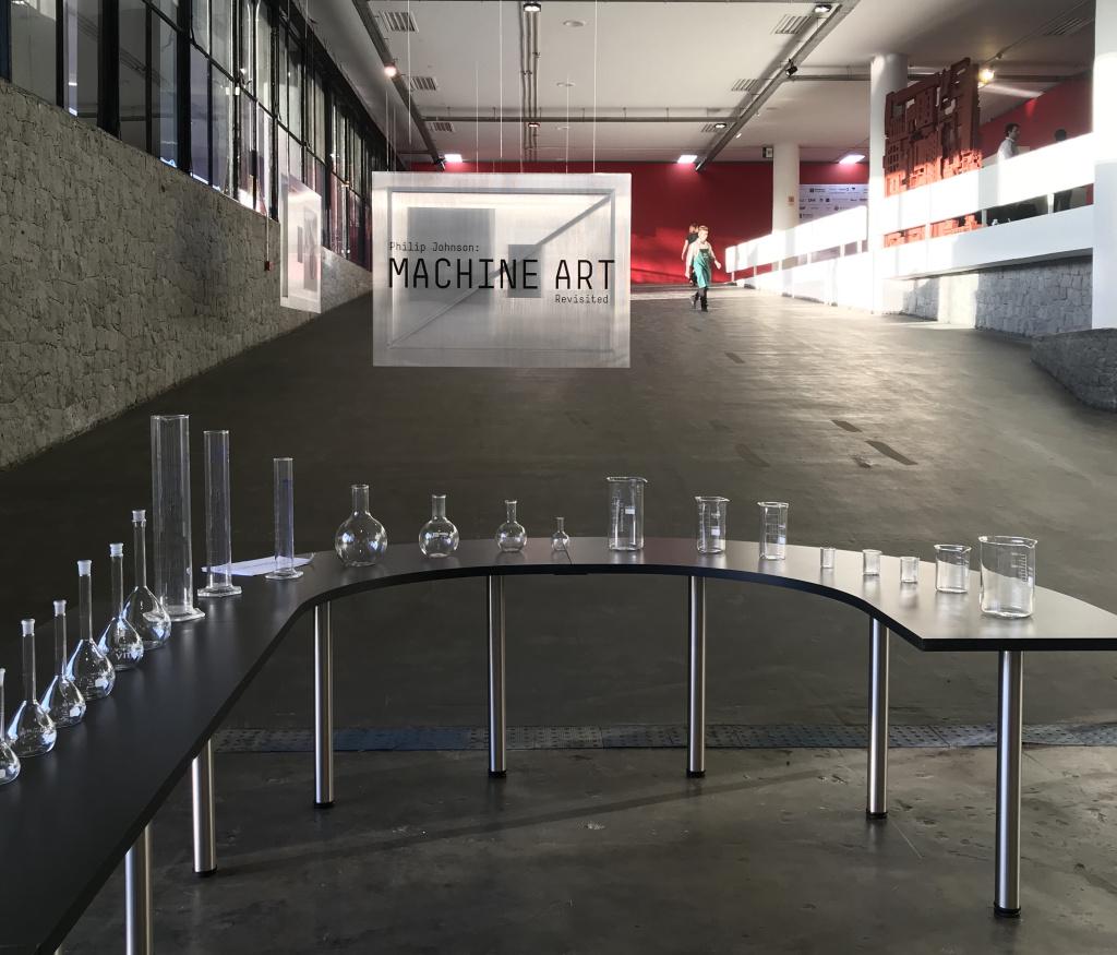 Instalação da MADE 2018