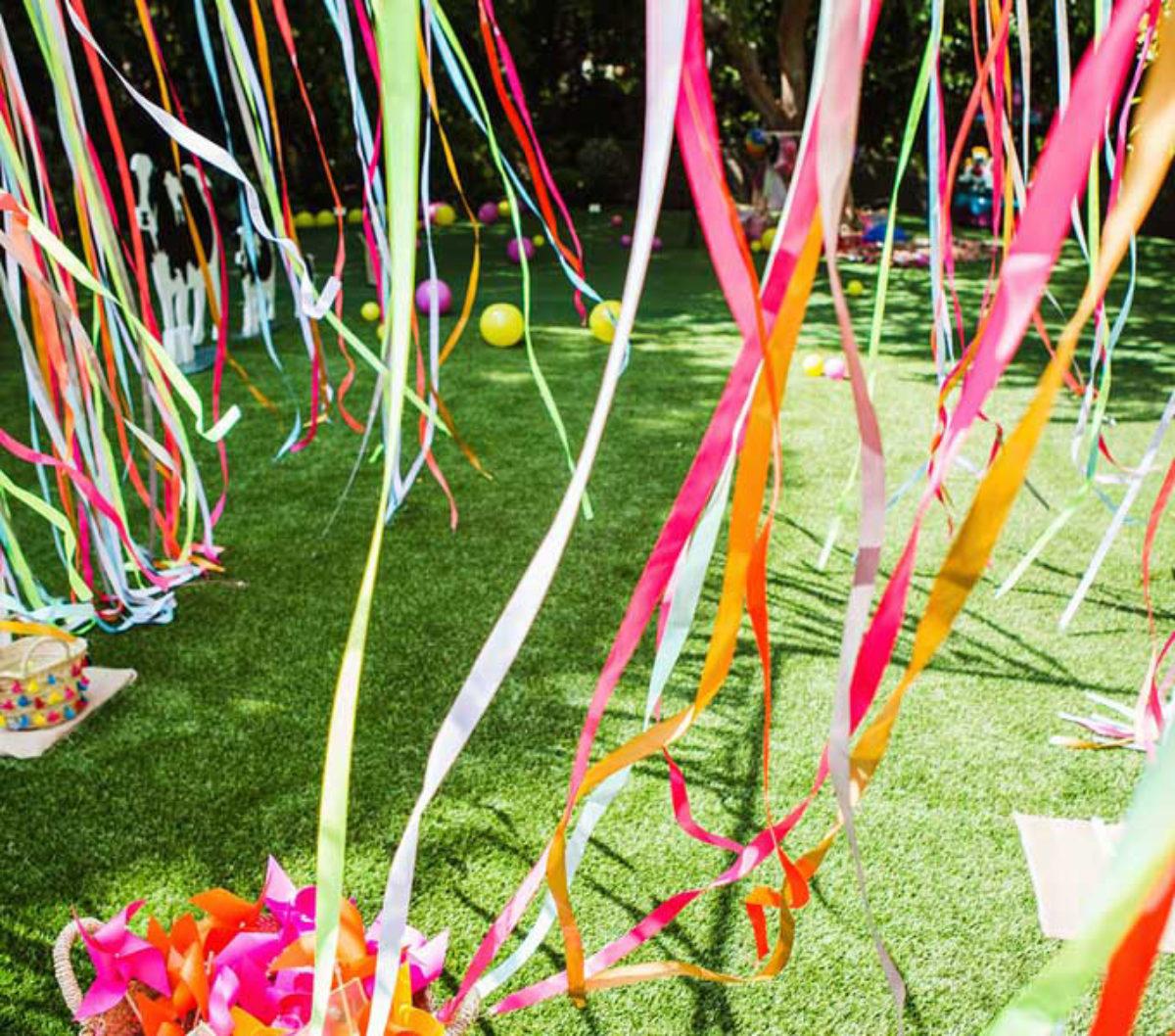8 dicas de decoração DIY para Carnaval