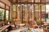 cacau ribeiro loft essencial casacor ribeirao preto 2019 loft madeira