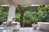 banheiro da casa UP casacor rio de janeiro 2021 UP3 Arquitetura