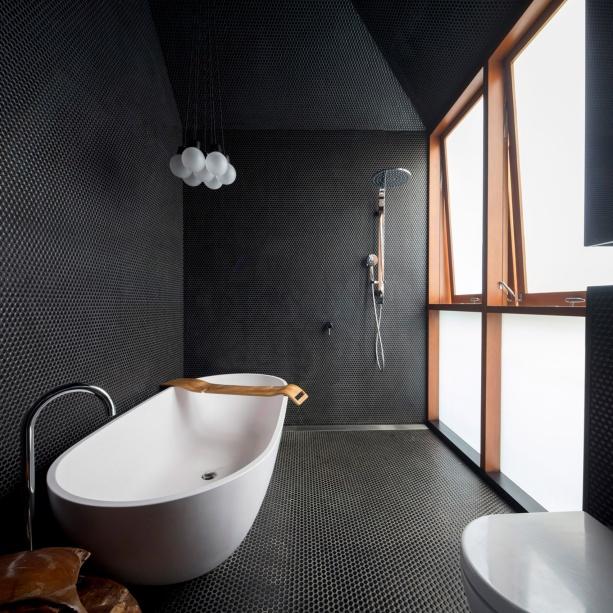 Banheiras soltas: 10 modelos para sonhar