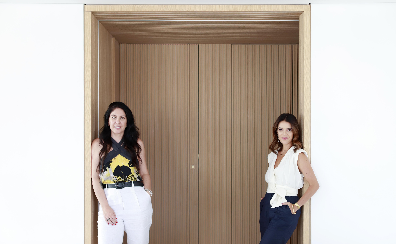 Mari Orsi e Lucila Turqueto dão dicas de redes sociais para arquitetos