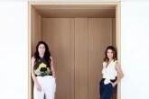 mari-orsi-e-lucila-turqueto-dao-dicas-para-redes-sociais-para-arquitetos-casa.comLucila e Mariana Orsi foto de Michelle Moll_MG_0941-1