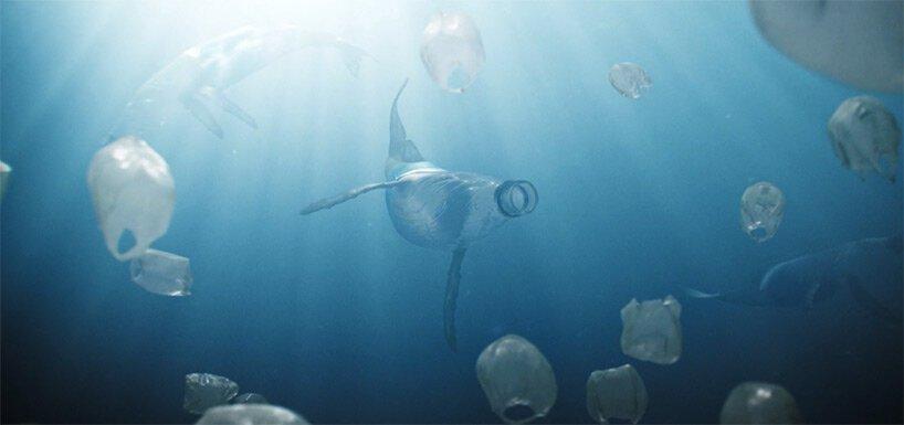 Peixes viram lixo: filme mostra a devastação da poluição nos oceanos