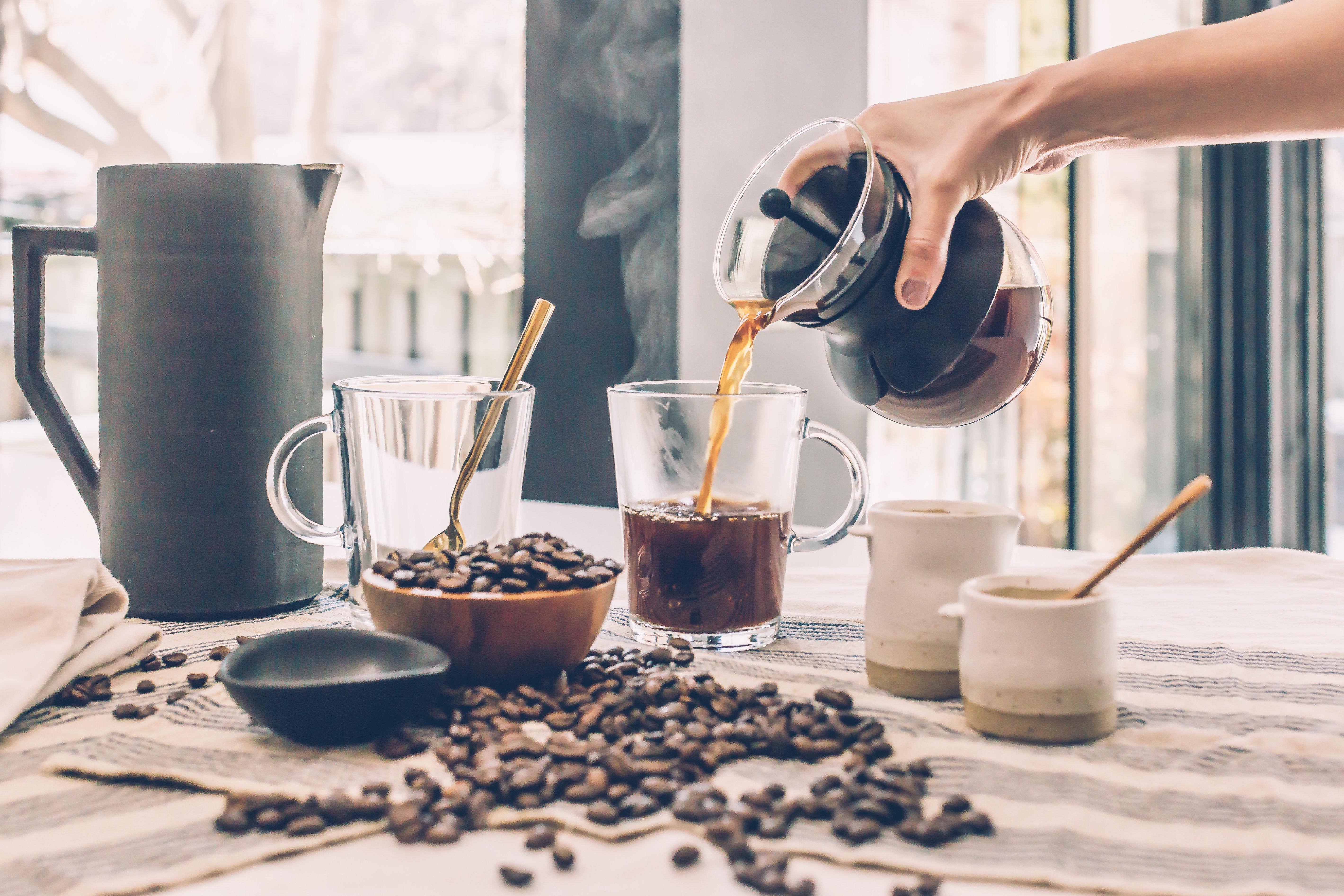 Dia Mundial do Café: como preparar um cantinho especial para a bebida
