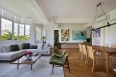 Apartamento no Leblon assinado pelas arquitetas ROBERTA MOURA e PAULA FARIA _ foto 2