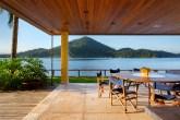 Casa em Angra dos Reis projetada pela arquiteta AMANDA MIRANDA _ foto 5