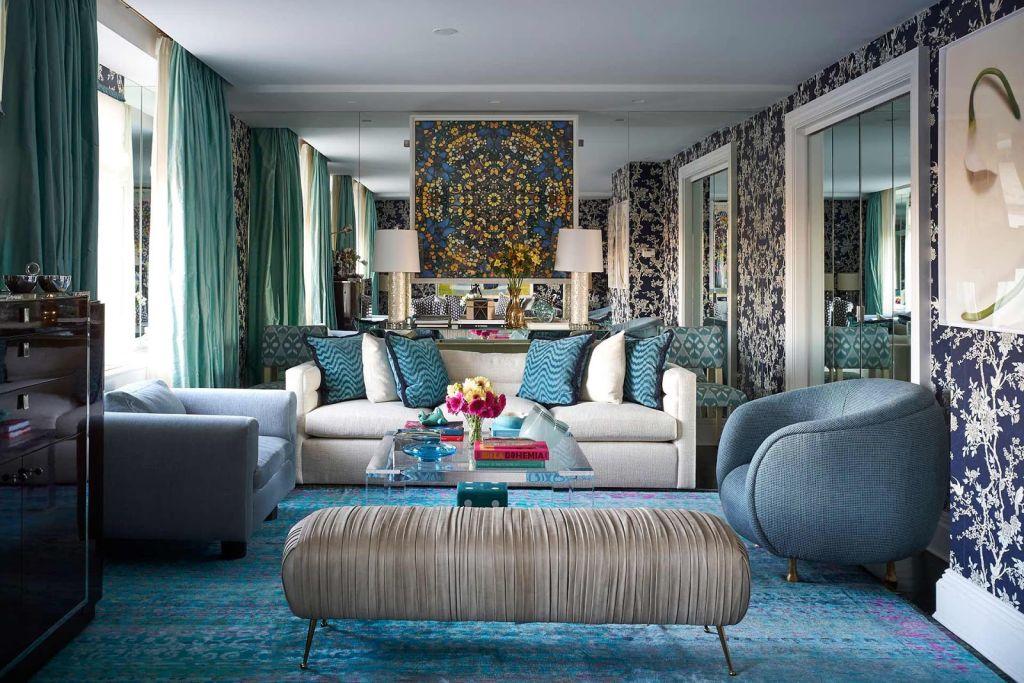 Apartamento Central Park - Projeto Sig Beragamin