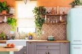 10 plantas que vão amar viver na sua cozinha