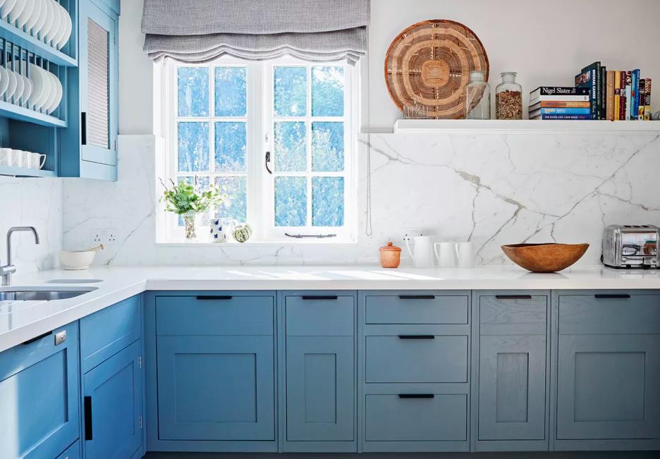 12 estilos de armários de cozinha para se inspirar