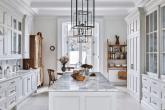 15 estilos de armários de cozinha para inspirar
