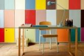 Como as cores podem influenciar o bem-estar