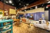 Você pode passar uma noite no apartamento de Friends!