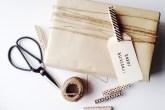 DIY: Aprenda a fazer embalagens de presentes super criativas e fáceis!