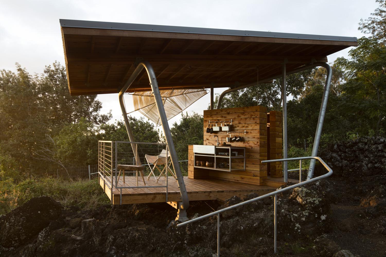 Outside House, projetada pelo escritório FLOAT