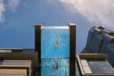 8 piscinas que desafiam a gravidade