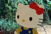 A Hello Kitty pode visitar sua casa graças à realidade aumentada do Google!