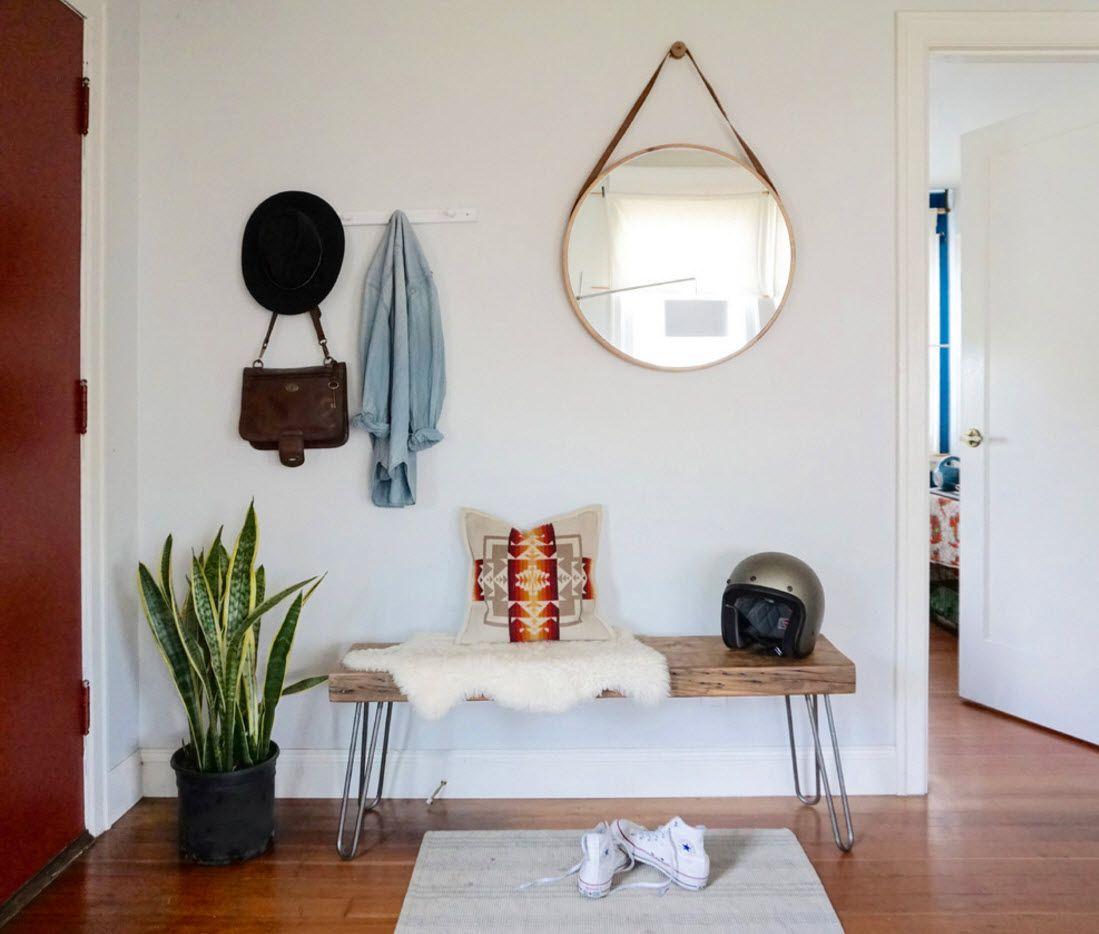 Veja ideias simples para decorar o hall de entrada