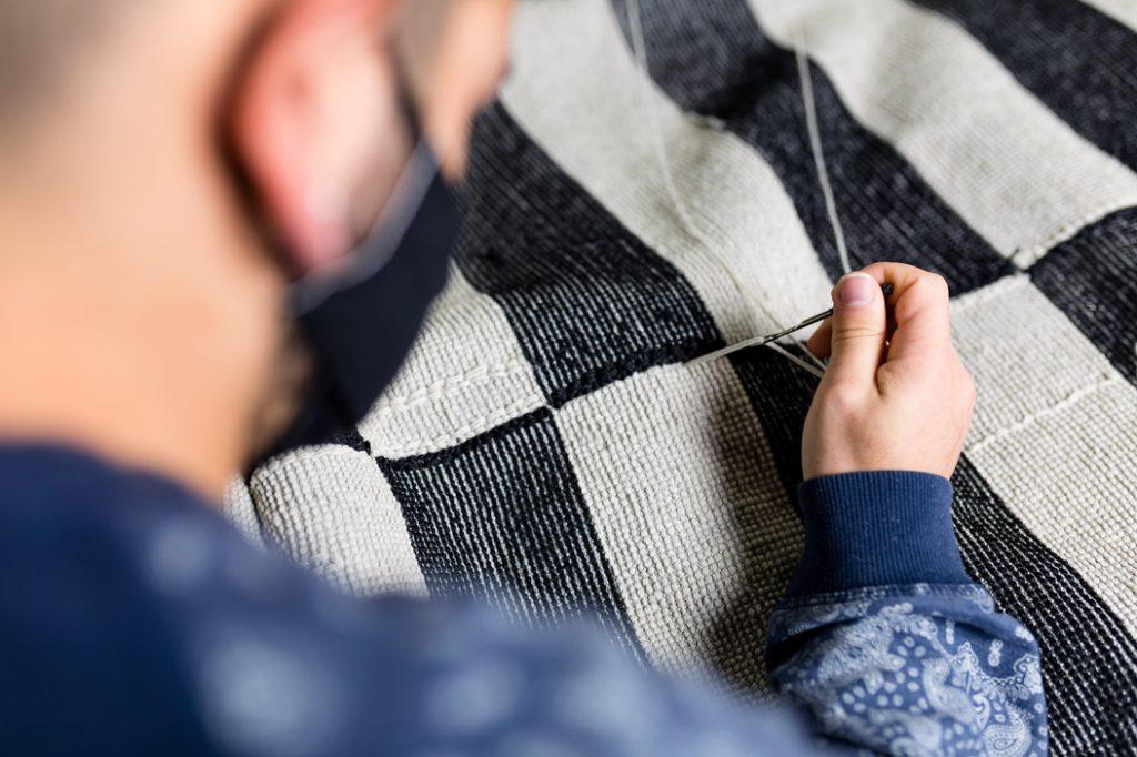 Como usar tapeçaria na decoração