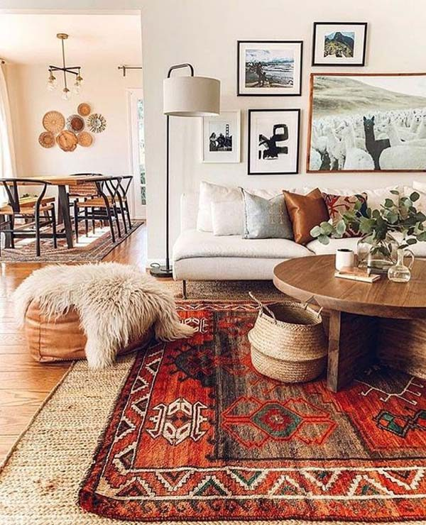 Saiba como usar tapeçarias na decoração